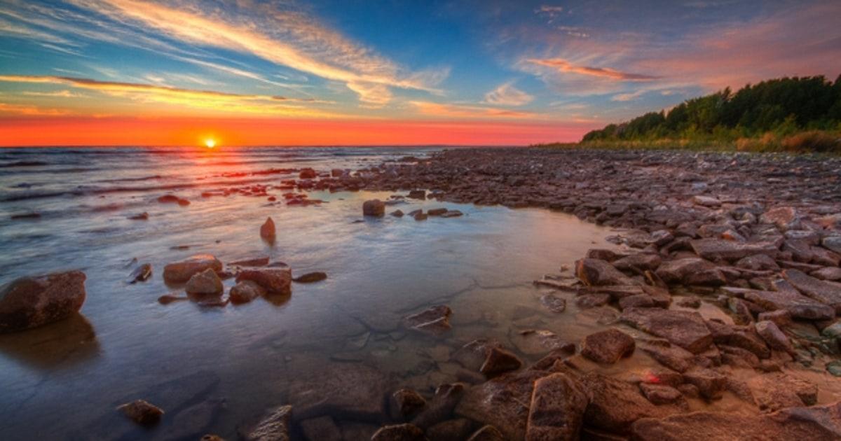 Michigan S Upper Peninsula 10 Great Off Season Vacation