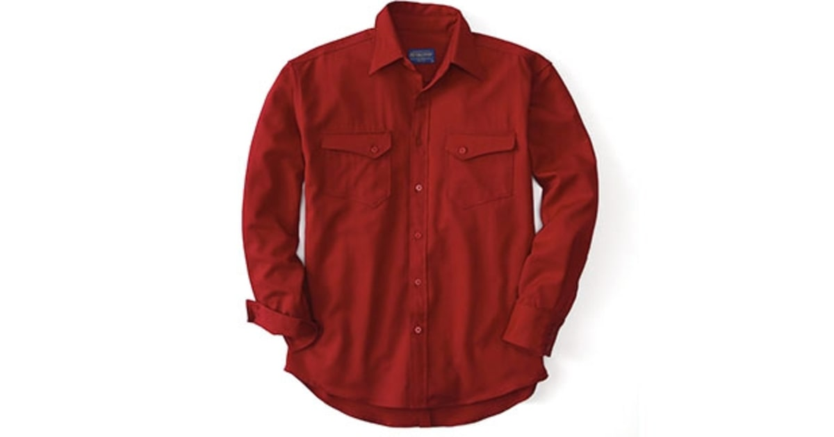 pendleton woolen mills or where to buy western shirts