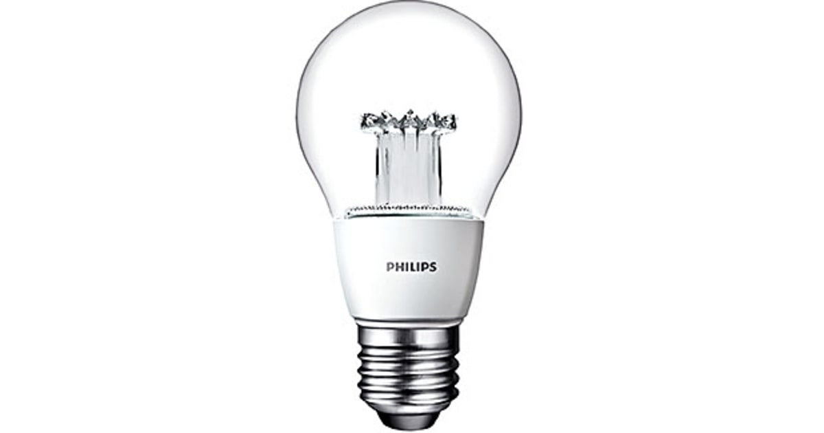 Philips Clear Led Bulb The 8 Best Led Lightbulbs You Can Buy Now Men 39 S Journal