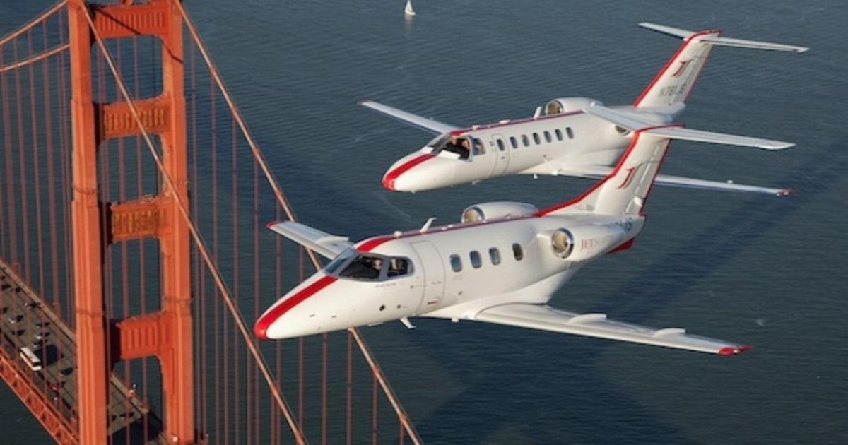 JetSuite39s SuiteDeals Review Discount Private Jet Charters  Men39s J