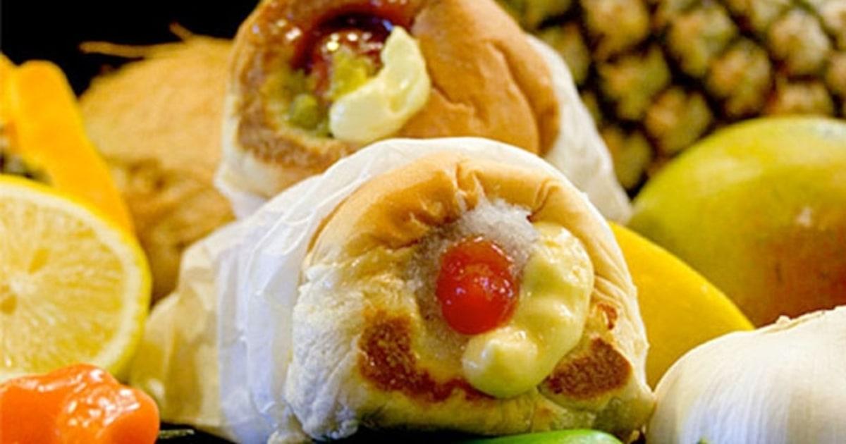Puka Hot Dog Kauai