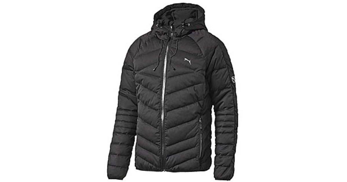 Puma Stretch Light Hooded Jacket | This Year's Most Stylish Winter ...