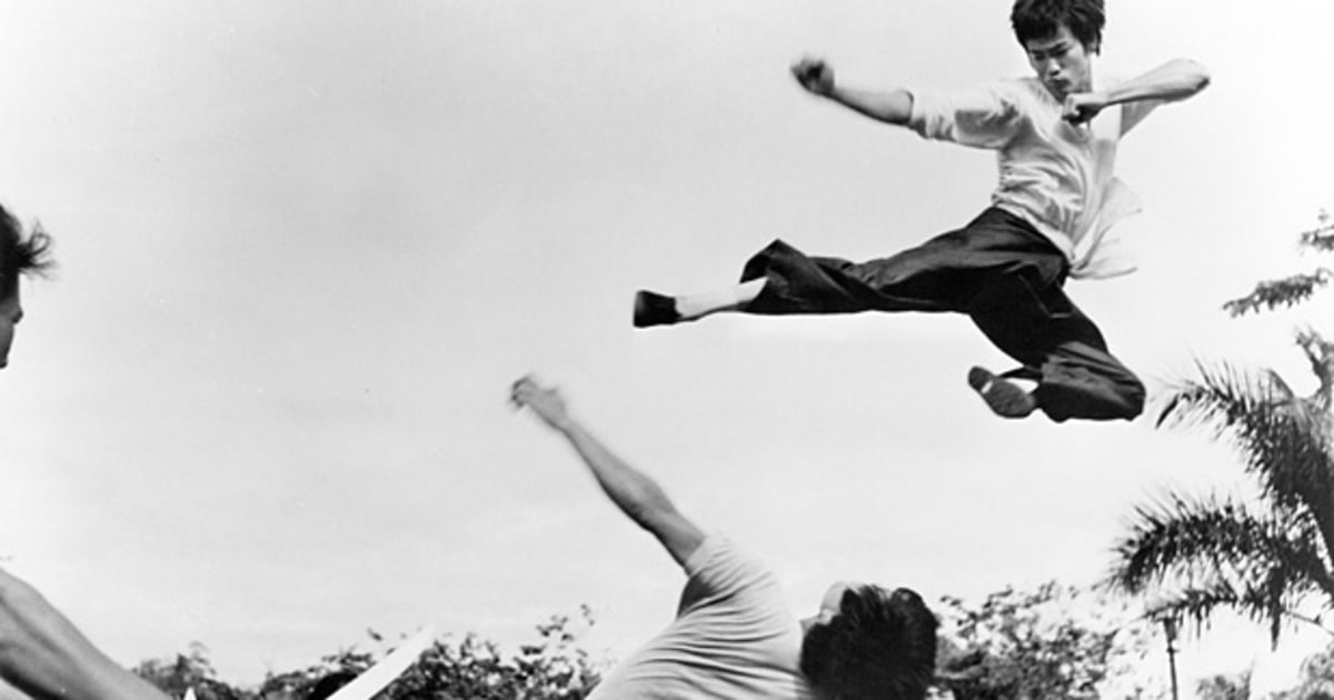 Jeet Kune Do Martial Arts That Work Men S Journal