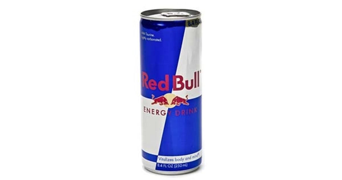 red bull the most caffeinated beverages men 39 s journal. Black Bedroom Furniture Sets. Home Design Ideas