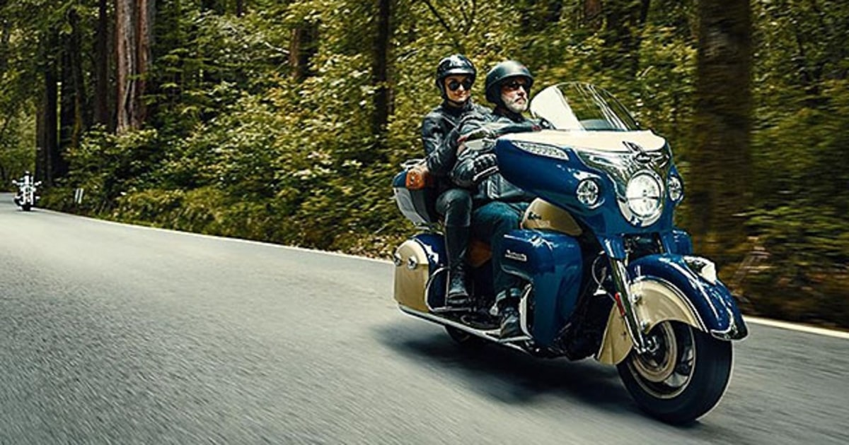 Best Motorcycle For Long Distance Travel In India
