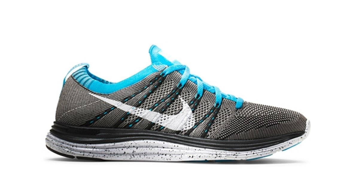 Road-Tested Running Shoes: Nike Flyknit Lunar1+ - Men's