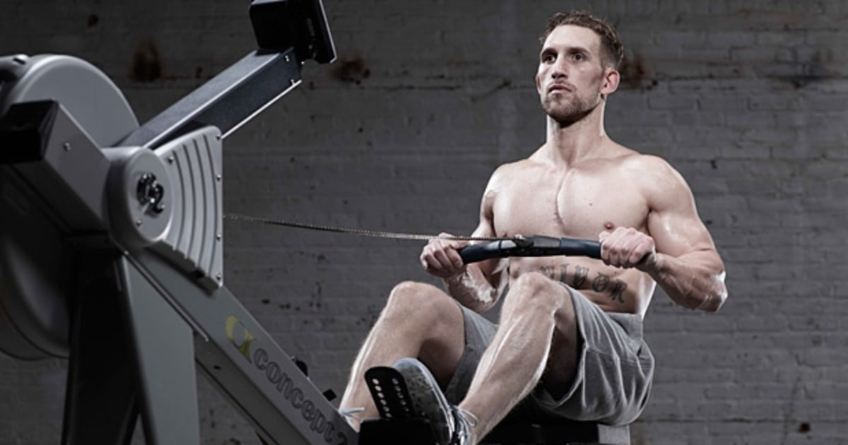 Rowing Machines The Only 9 Pieces Of Gym Equipment You