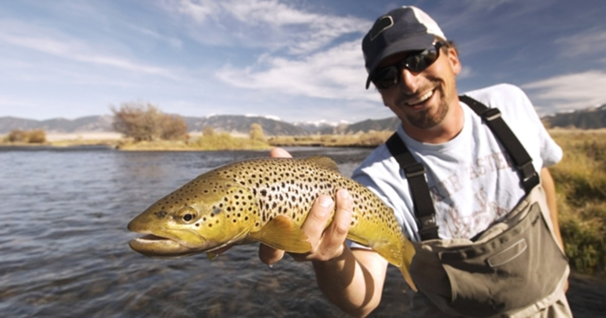 Ruby river the 17 best places to fly fish in montana for Best trout fishing near me