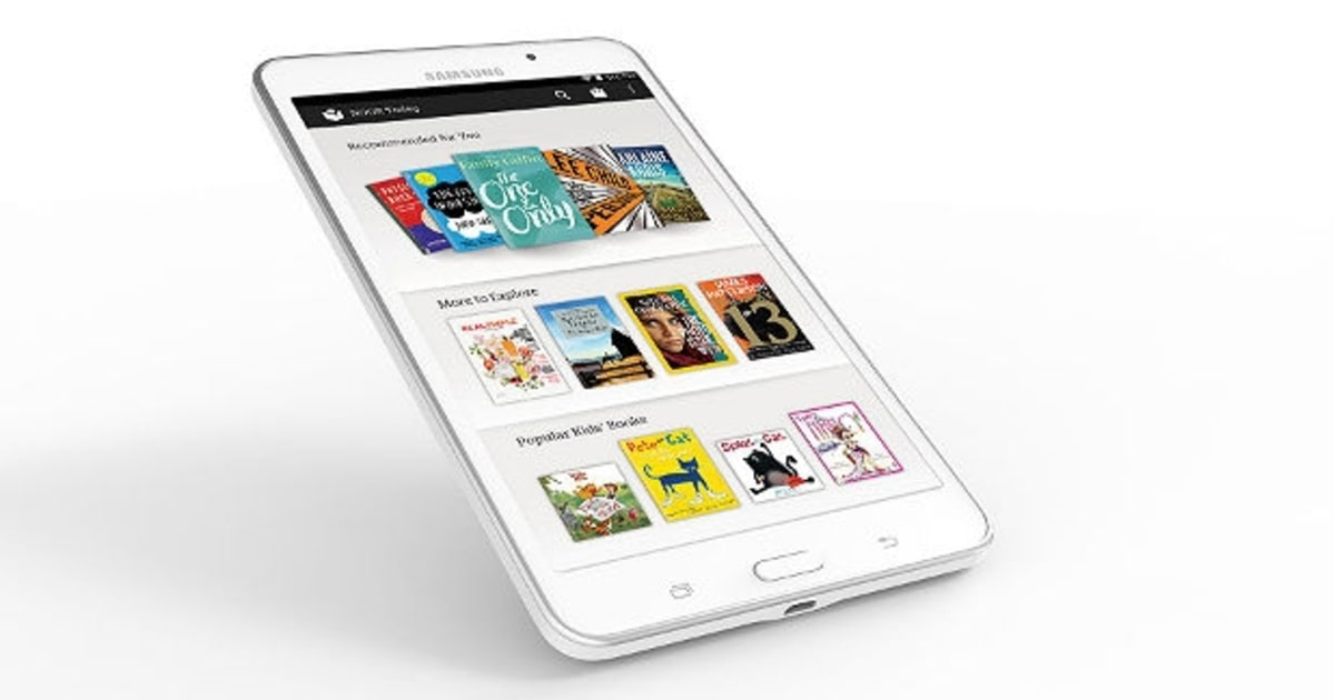 how to download a nook book from barnes and noble