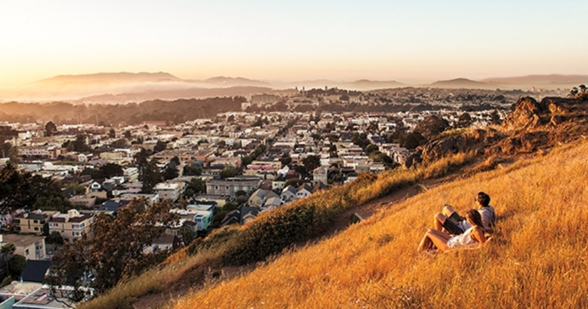San Francisco California The 10 Best Places To Live Now