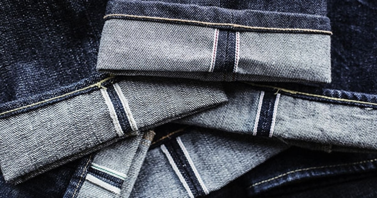 Because of the selvedge edge and the often heavy weight of raw denim, selvedge and raw denim jeans can hold up for a long time, even with near daily wear. A quality pair of raw/selvedge jeans, properly taken care of, can last anywhere from a few years to a decade.