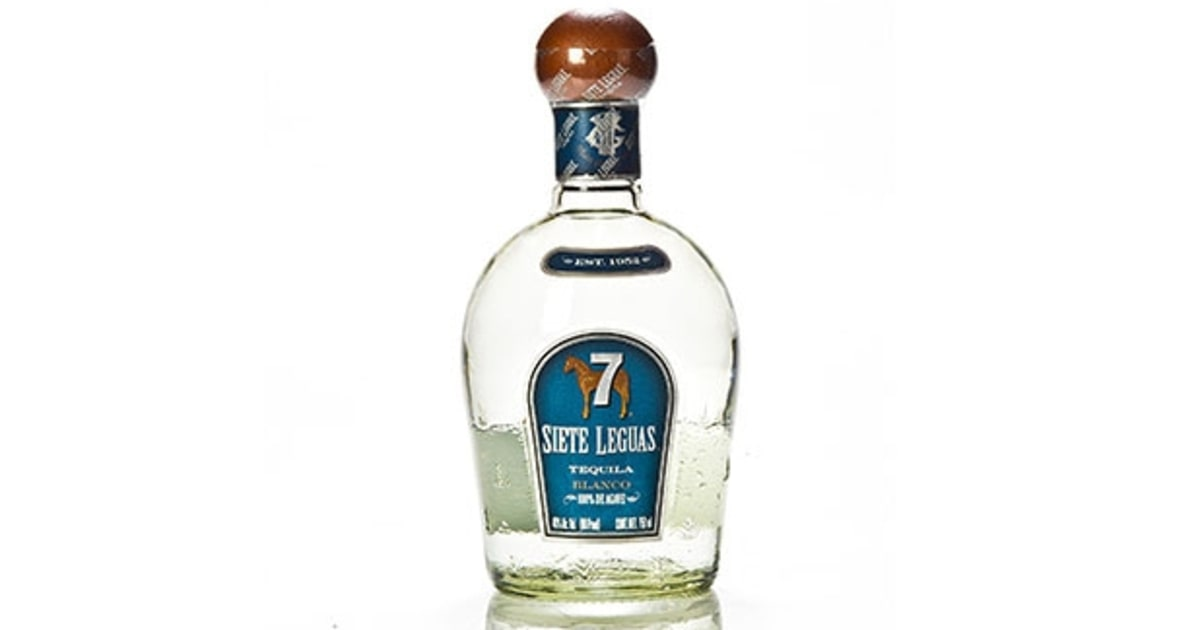Siete leguas the 18 best tequilas in the world men 39 s for Which tequila is best