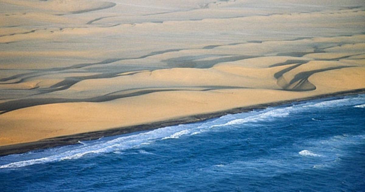 Skeleton Bay: Skeleton Coast, Namibia | The 65 Best Surf ...