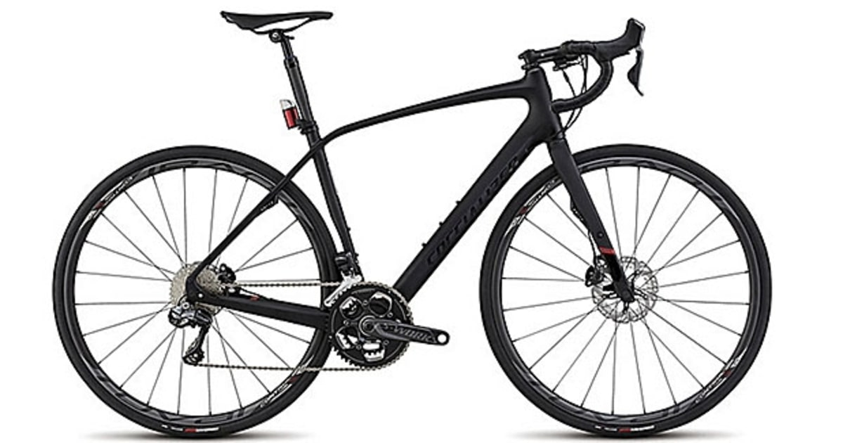 Specialized Diverge The All Purpose Road Bike Men S