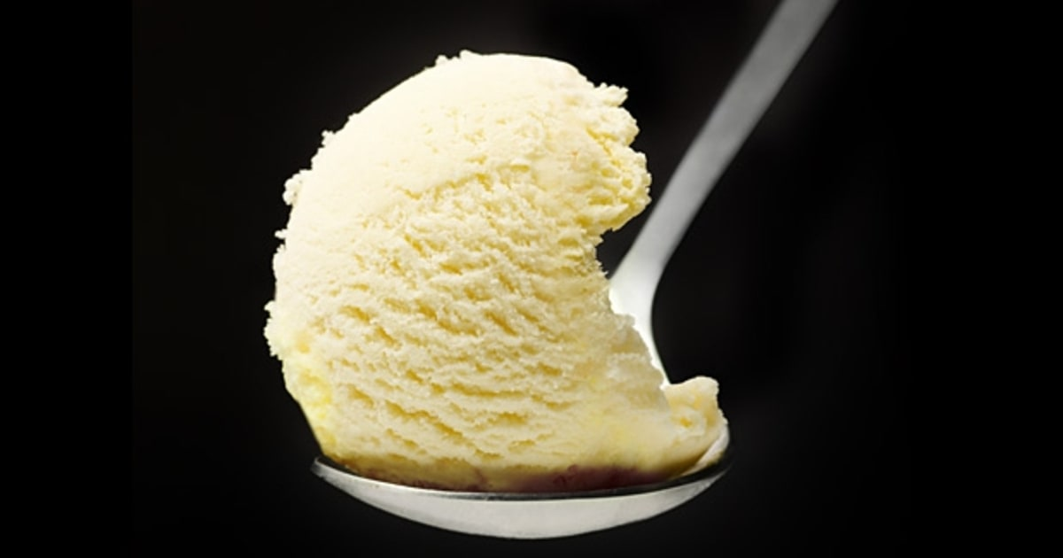Steak And Ice Cream The Most Toxic Household Products