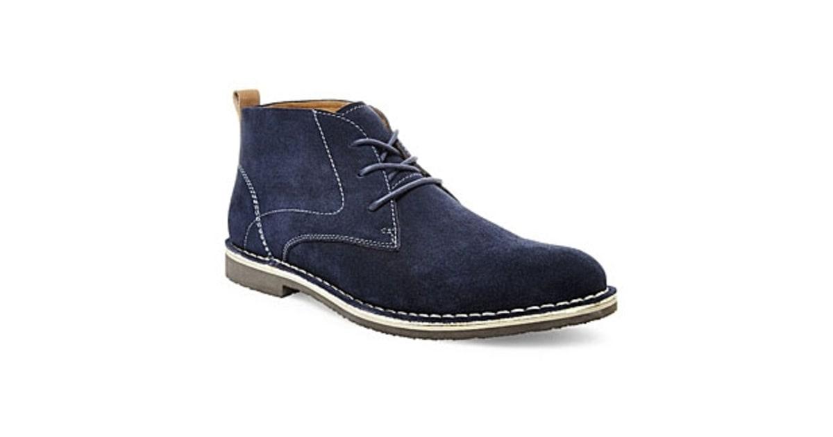 Steve Madden Durban Chukka | The Best Winter Boots for Men