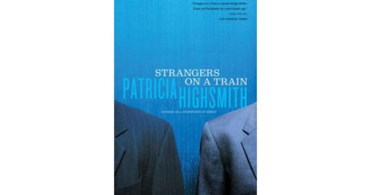 strangers on a train patricia highsmith pdf
