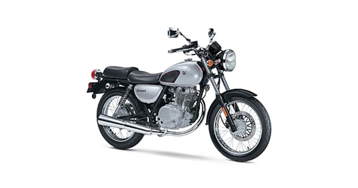 400cc Motorcycle Philippines >> The Nostalgic Standard | The Best High-Performance Motorcycles for Beginners | Men's Journal