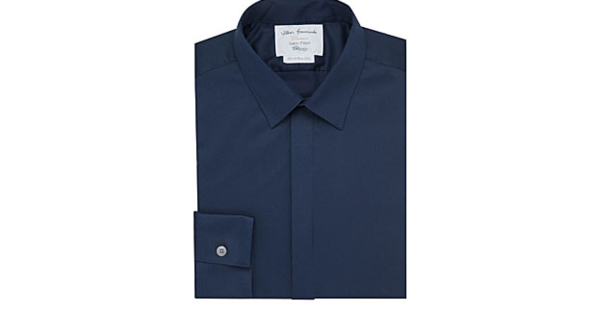 t m lewin the best dress shirts under 100 men 39 s journal