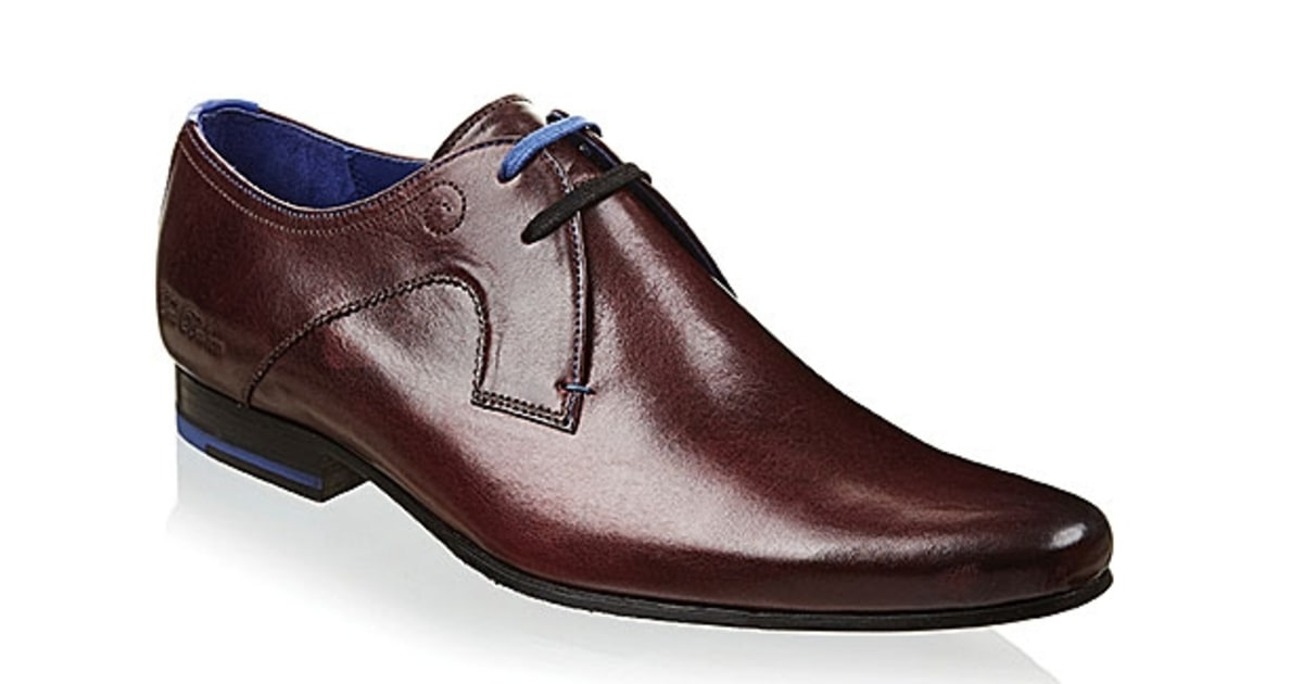 Ted baker martt best dress shoes for under 200 men s journal