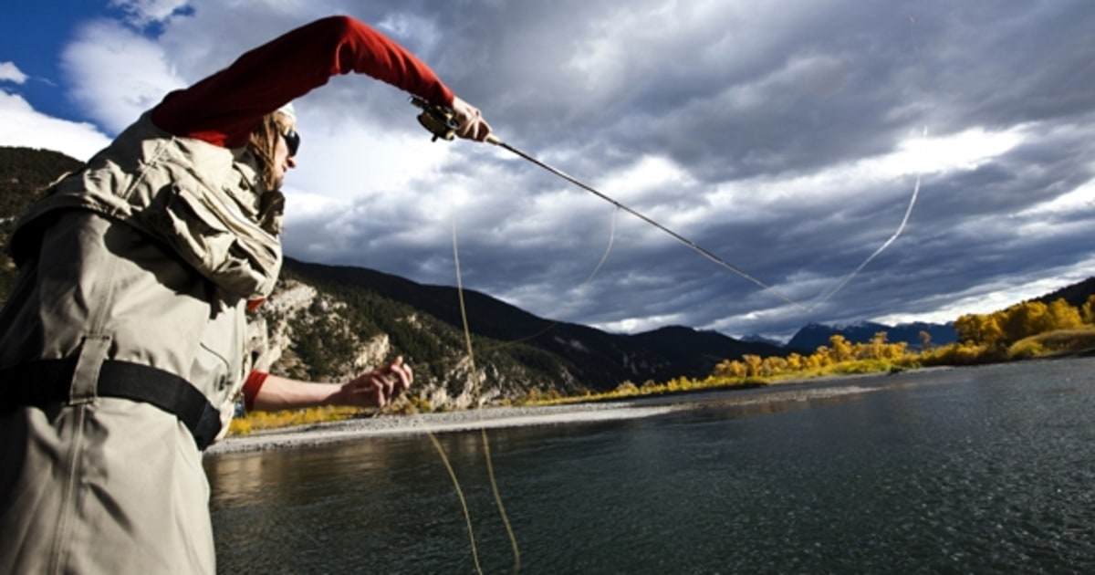 The 17 best places to fly fish in montana men 39 s journal for Places to go fishing