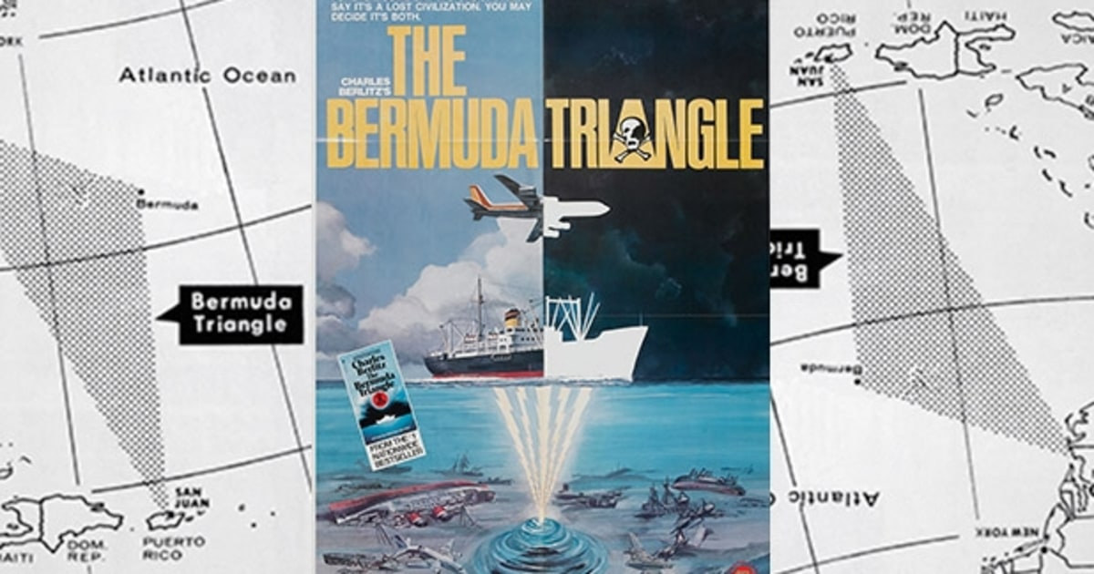 recent research on bermuda triangle Bermuda triangle survey  today during my research of the bermuda triangle on twitter, i found many links to great articles  recent posts animals need shelters.