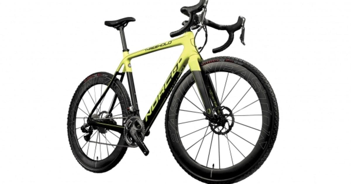 The Best All Terrain Road Bikes To Buy Now Men S Journal