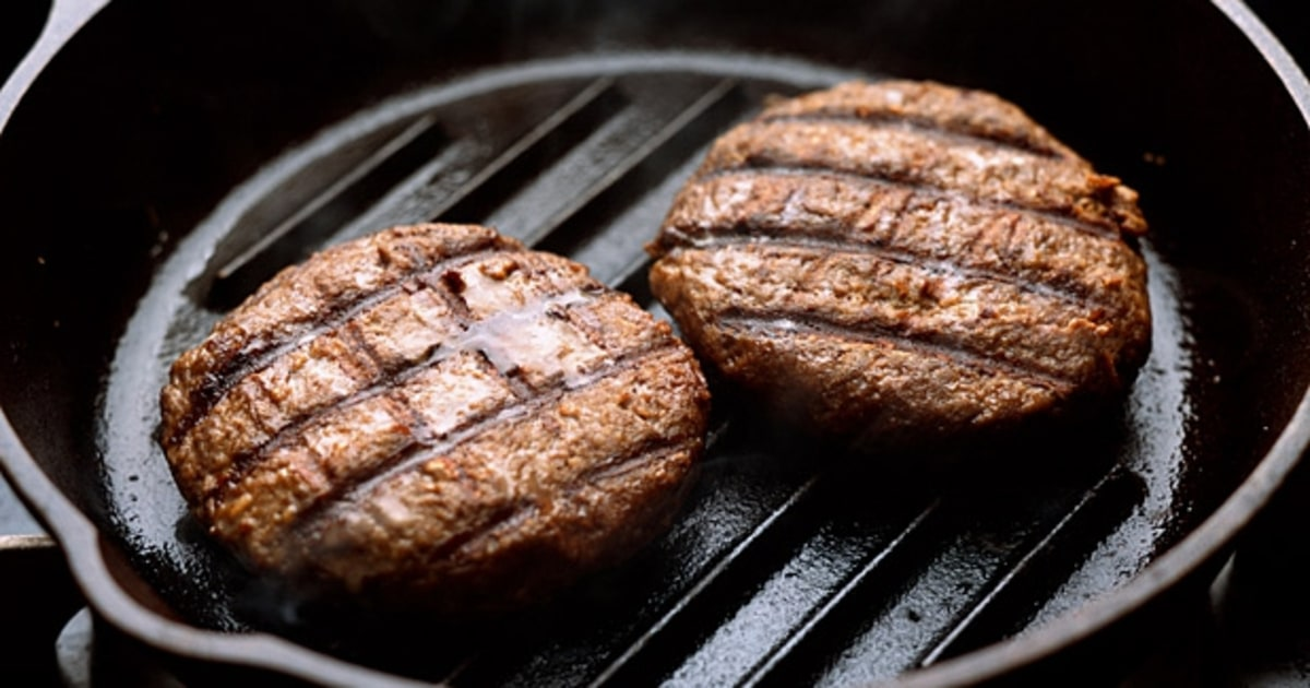 A Better Way to Cook Meat - Men's Journal