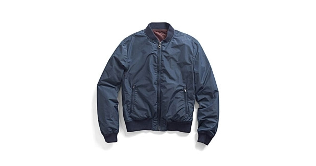 The Best Bomber Jackets For Spring | Men's Journal