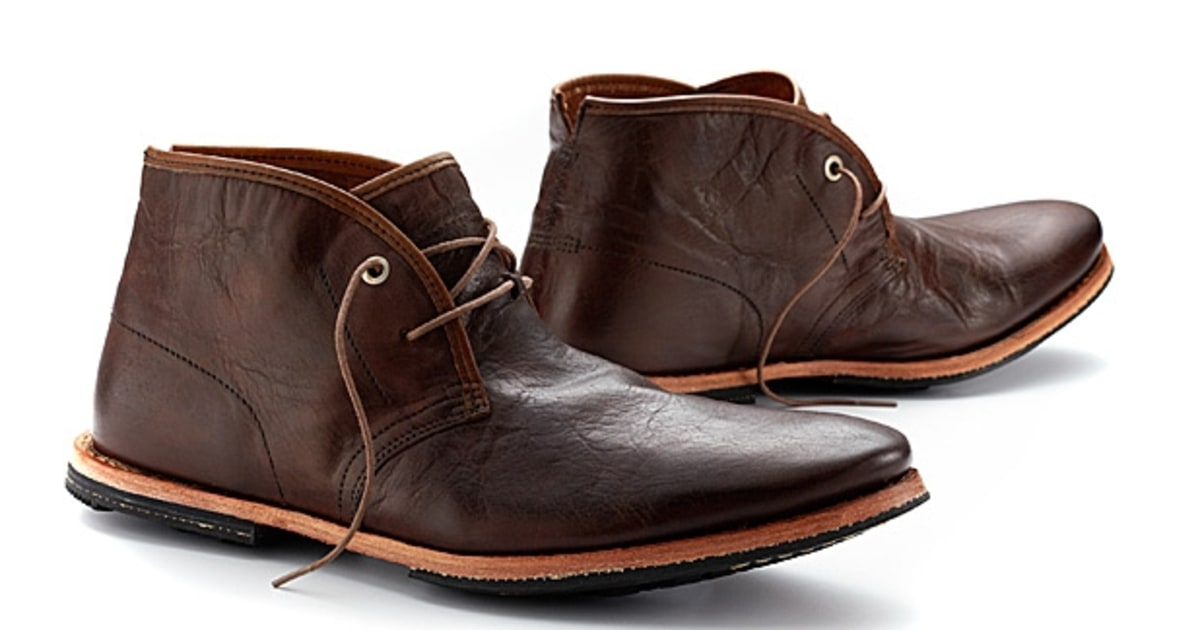 10 Modern Takes on Chukka Boots | Men's Journal