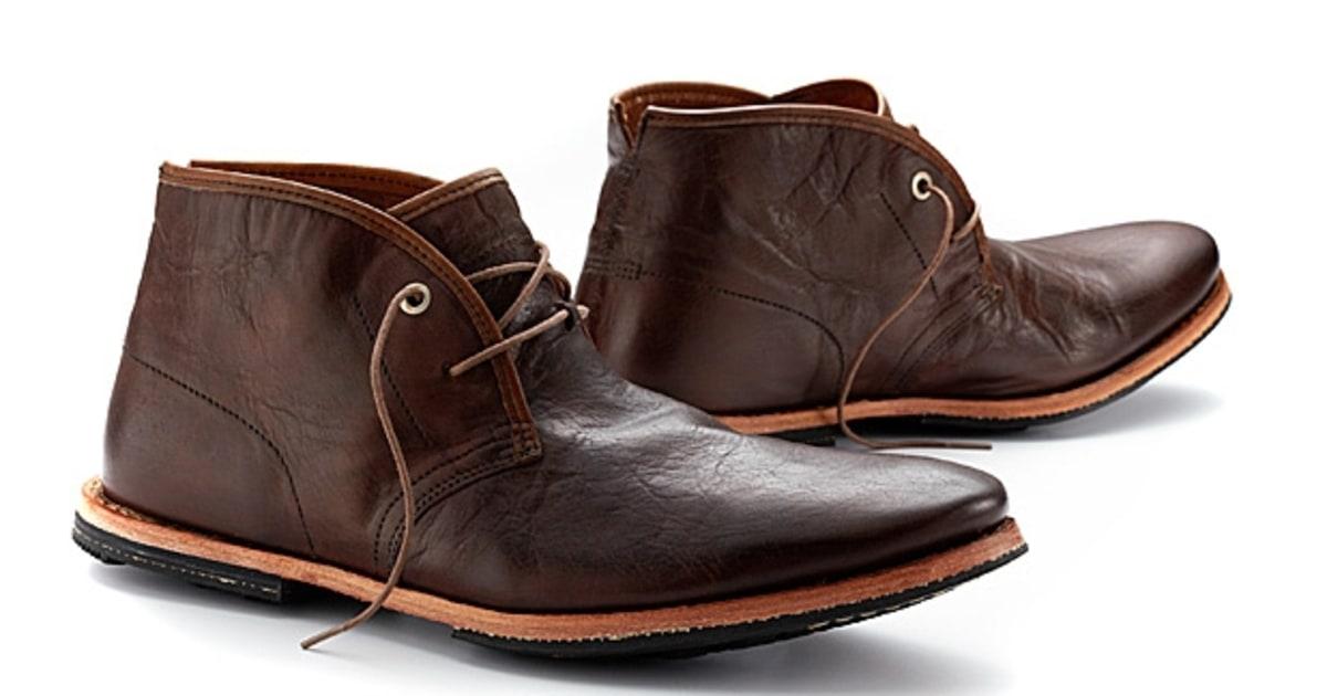 10 Modern Takes on Chukka Boots | Men's Journal