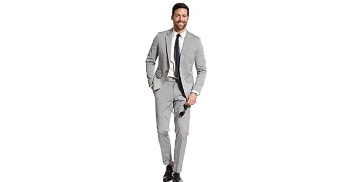 The Best Lightweight Suits for Summer | Men's Journal