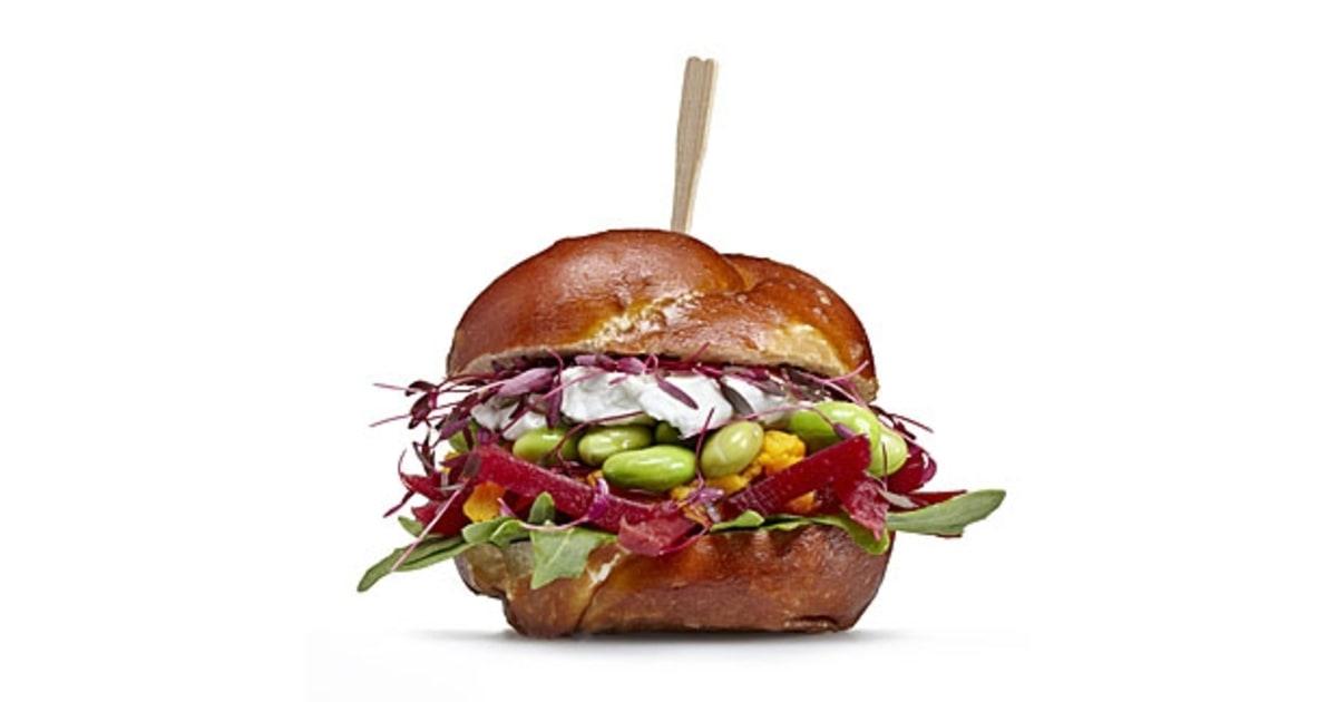 food drink collection best veggie burgers