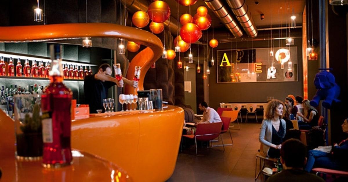 Best aperol bar in milan terrazza aperol men 39 s journal for Best bars milano