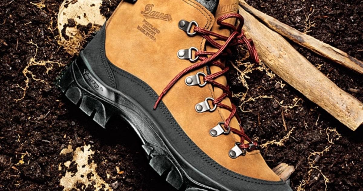 Danner Crater Rim | Hiking Boots Reinvented | Men&39s Journal