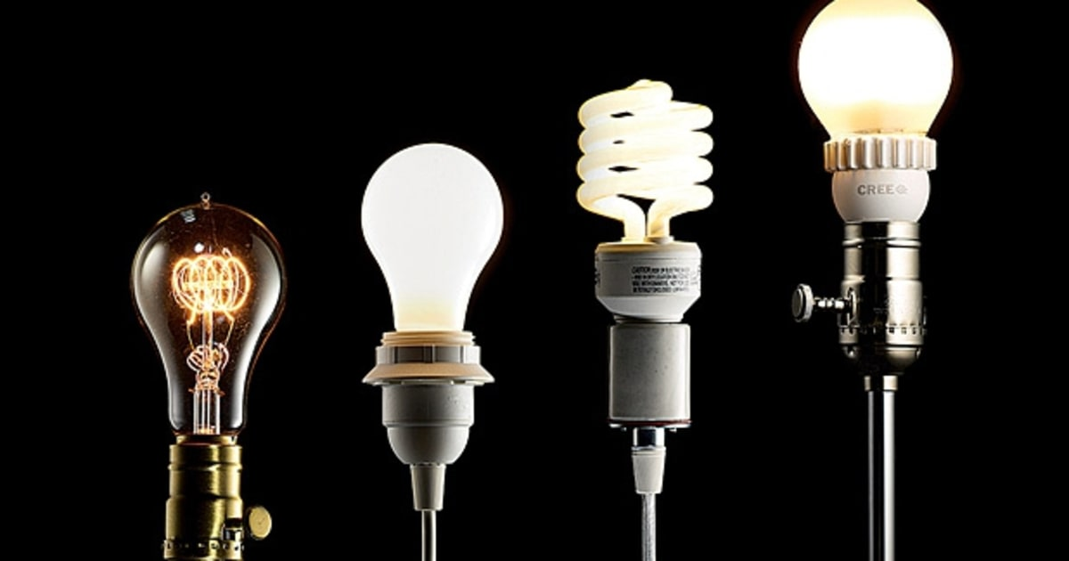 Switching To Led Bulbs What You Need To Know Men 39 S Journal