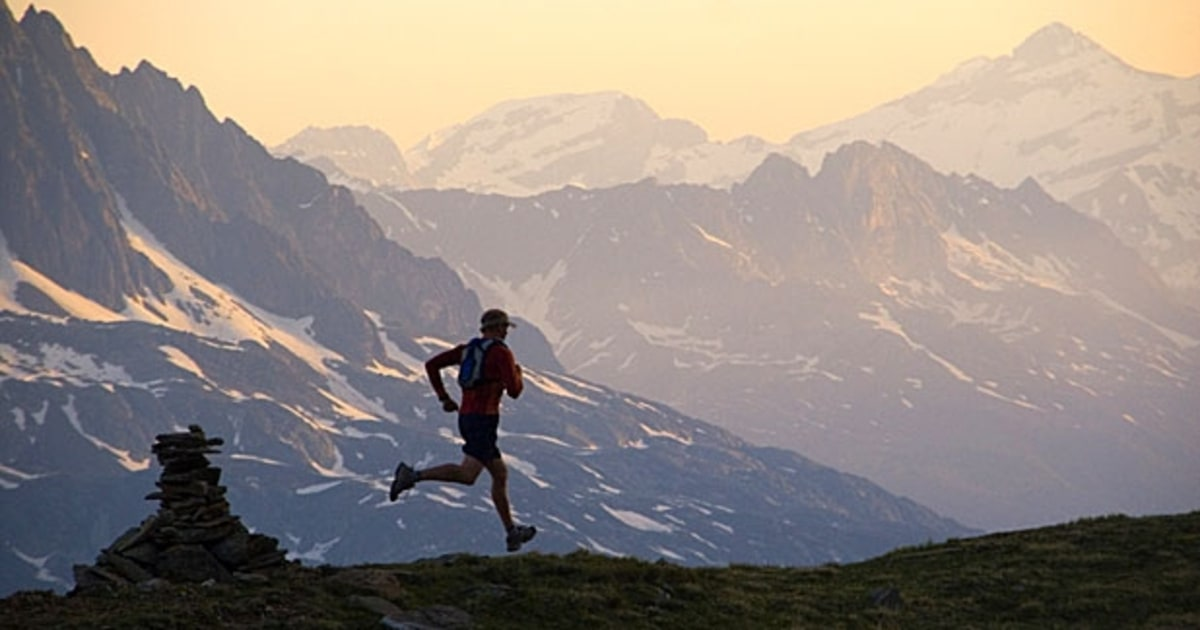The North Face Ultra Trail Du Mont Blanc France 25 Best