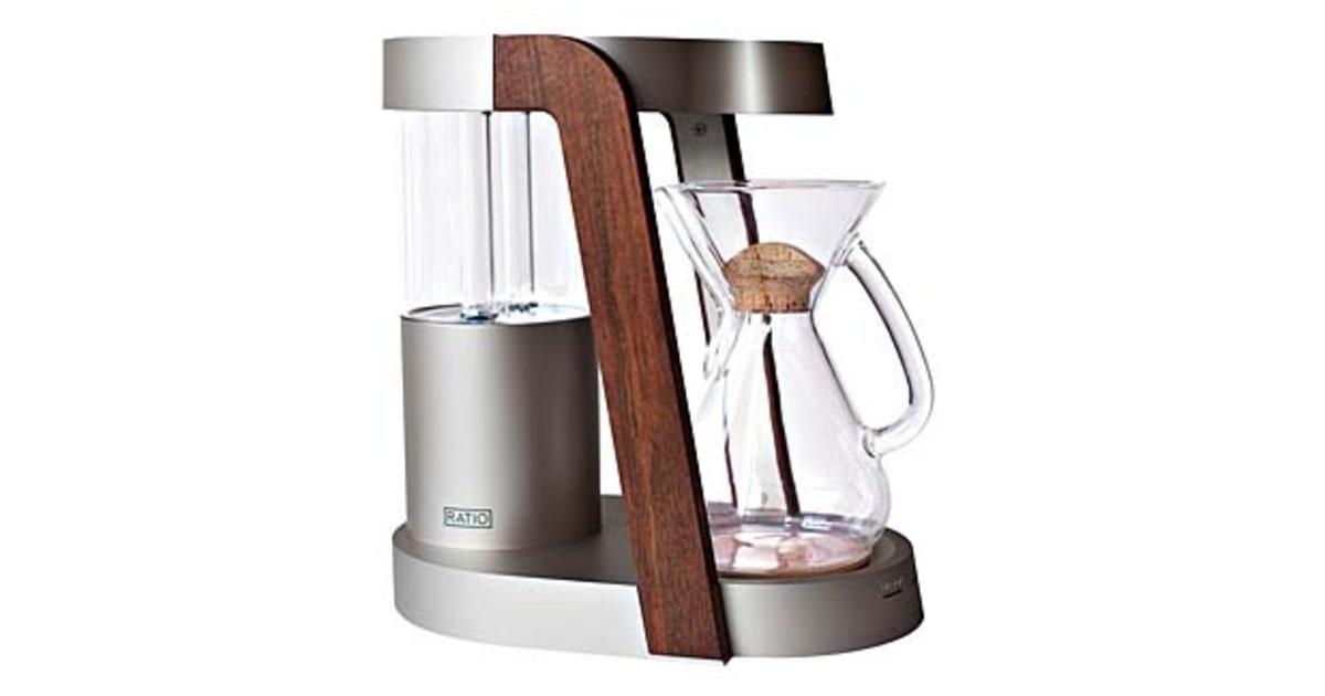 Oster Coffee Maker Doesnot Work : The Reengineered Coffee Maker - Men s Journal