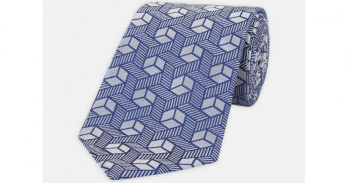 turnbull asser the best ties to wear this