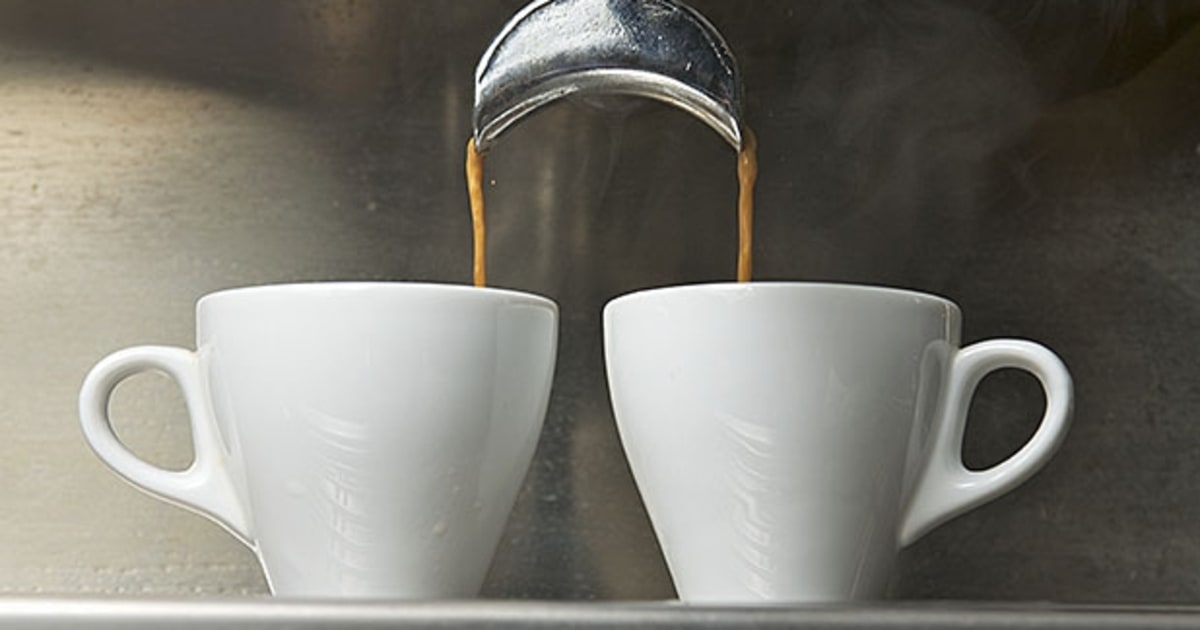 Coffee And Cars >> Two Cups of Coffee a Day May Keep Erectile Dysfunction Away - Men's Journal