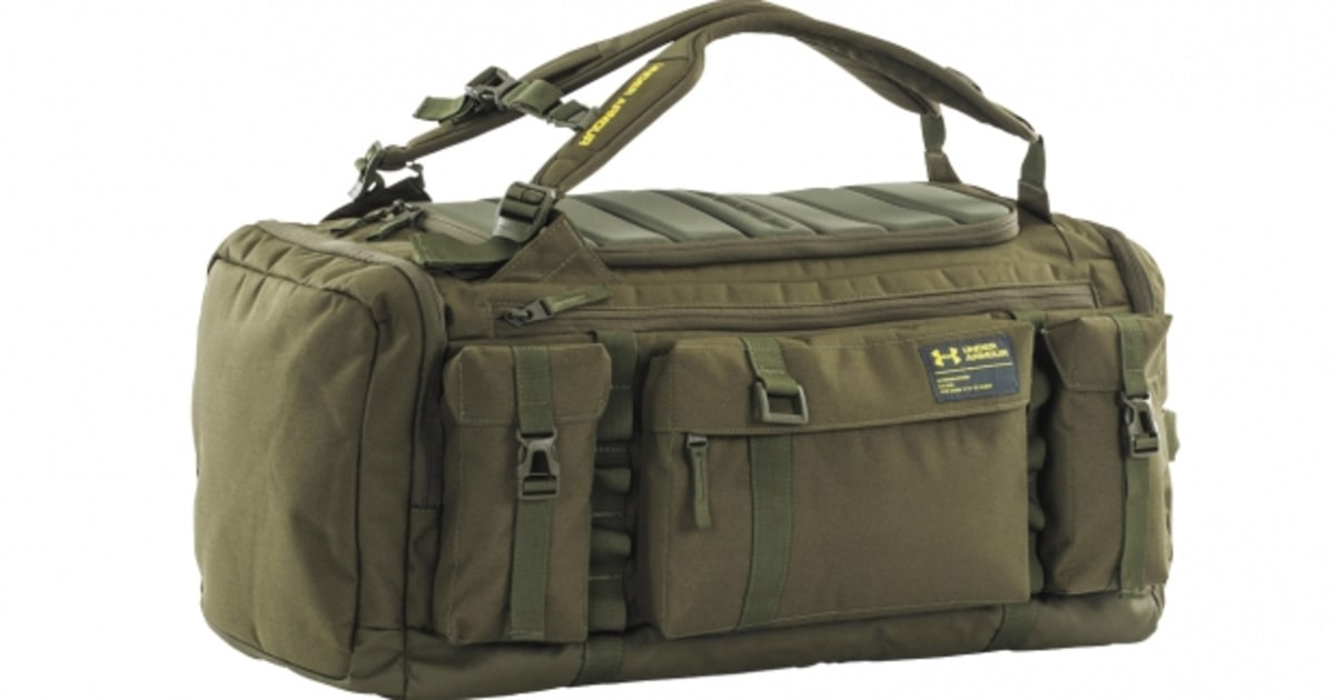 Under Armour Ua Storm Range Backpack Duffel The Best Gym