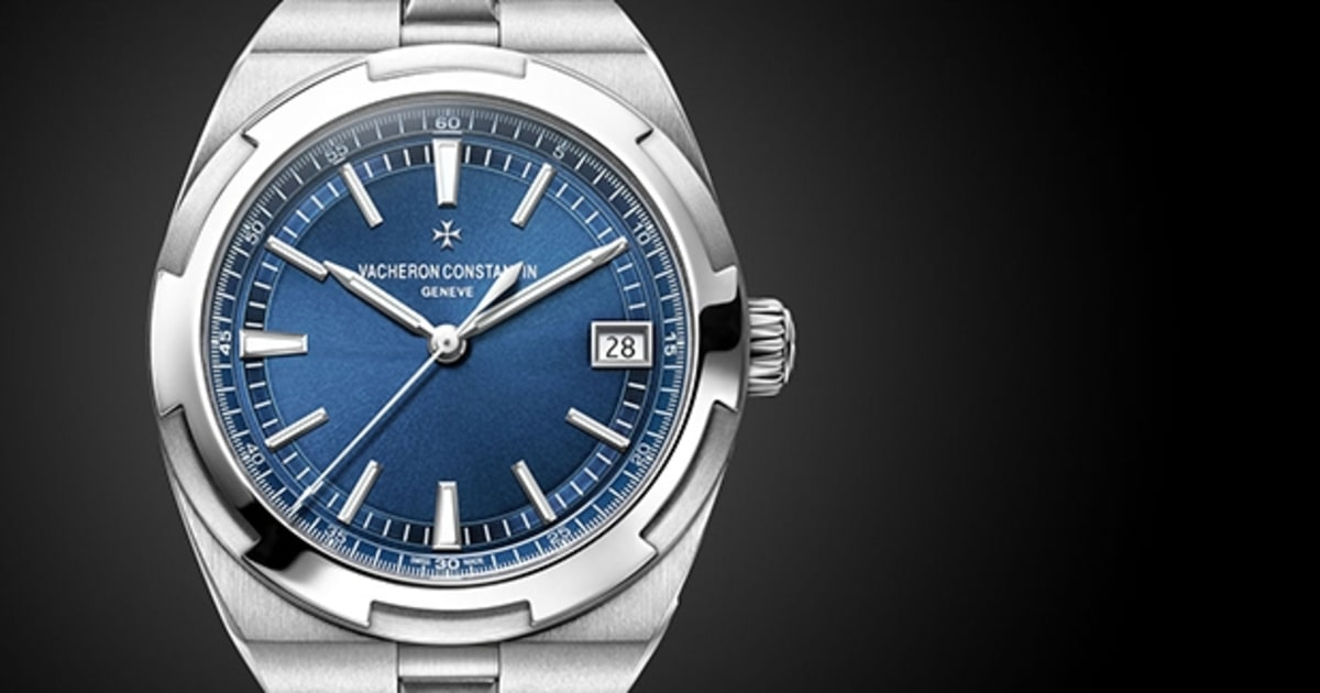 Vacheron Constantin Smart Watch
