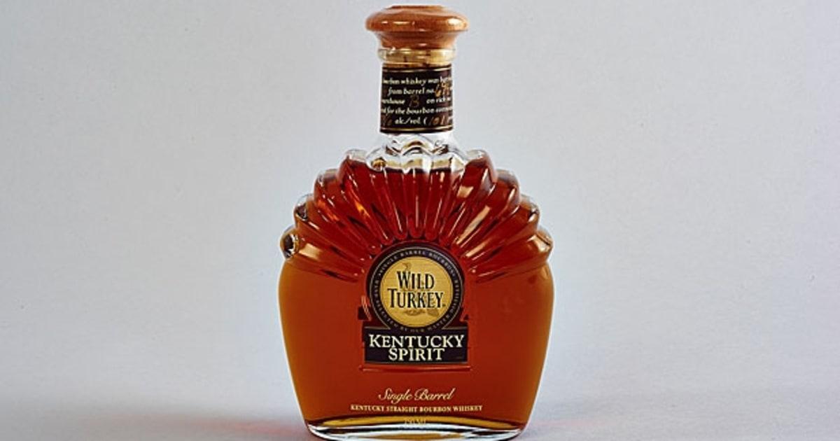 Wild Turkey Kentucky Spirit Best Bourbons To Buy This