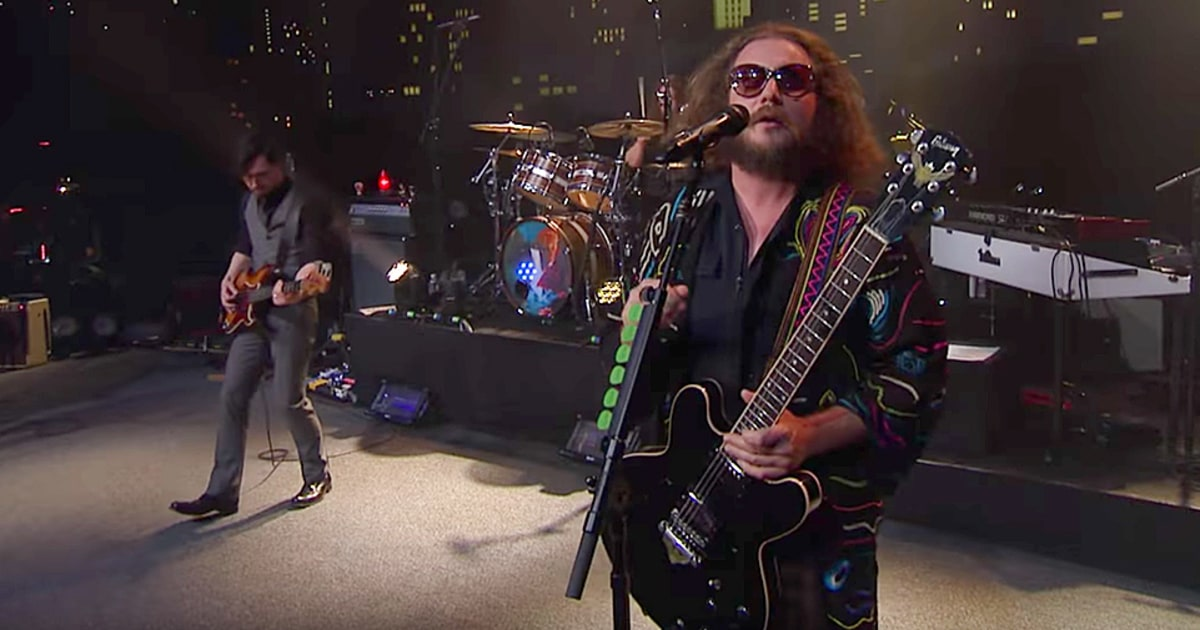 My Morning Jacket to Reissue 'It Still Moves,' Unveil Unreleased Songs news