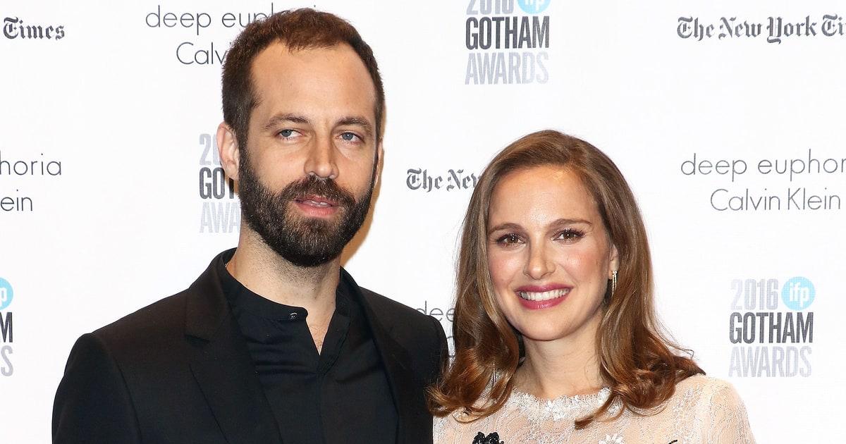 Pregnant Natalie Portman, Benjamin Millepied Hit The Red