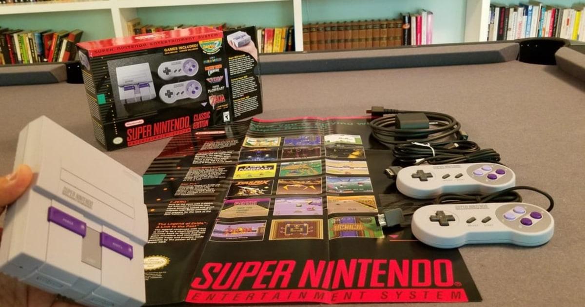 Image Result For C Super Nintendo Classic