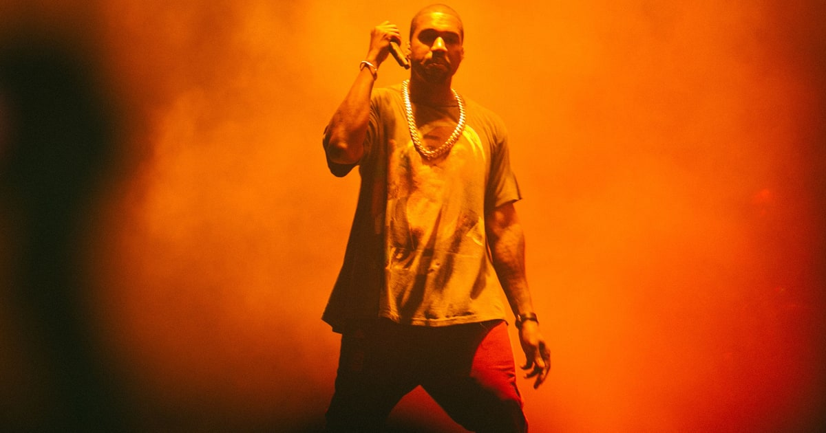 Kanye West Plots Two New Albums - F3News