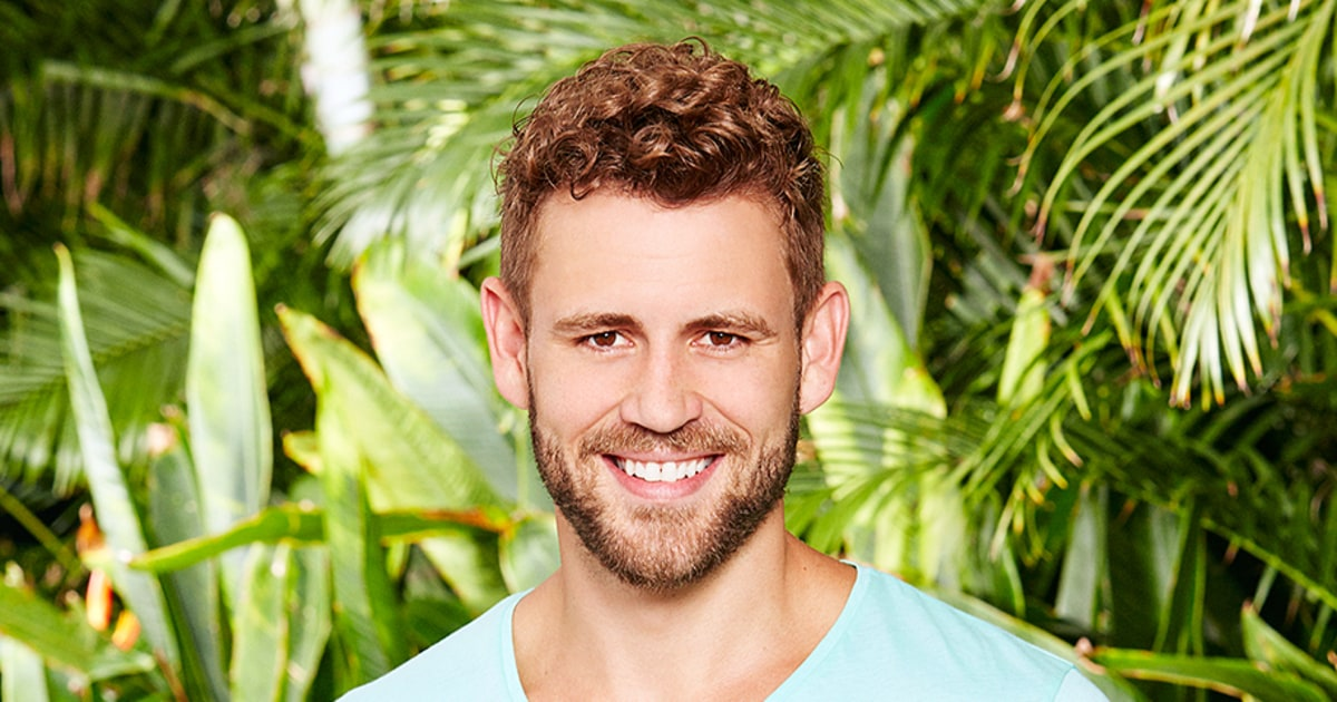 When Does Nick Viall S Bachelor Season Premiere Us Weekly