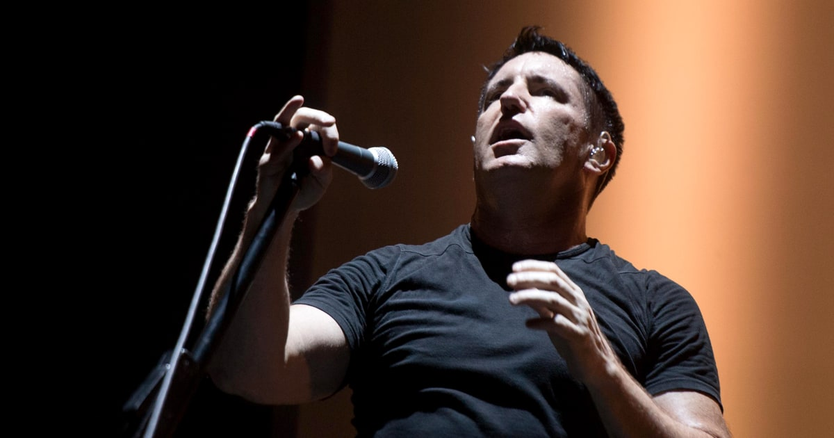 Hear Nine Inch Nails\' Eerie New Song \'This Isn\'t the Place ...