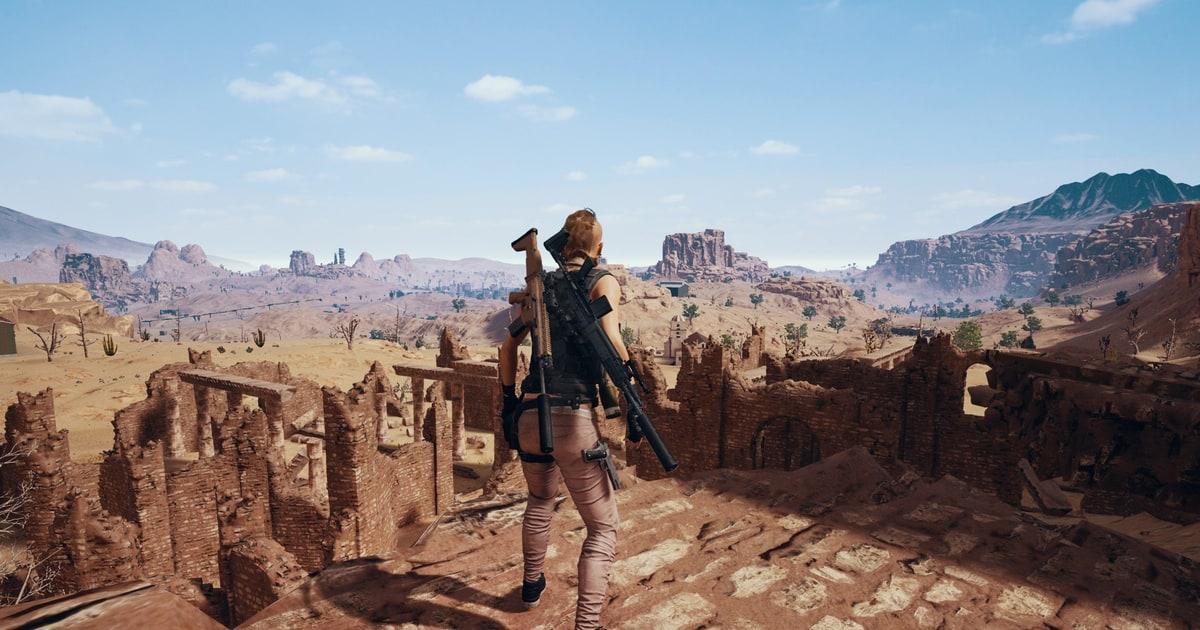 pubg breaks concurrent record bans 1 5 million players rolling